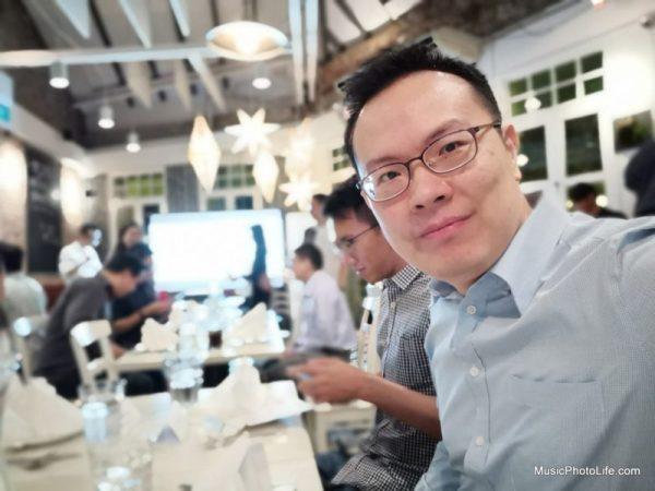 Huawei Mate 10 Pro sample image by Chester Tan