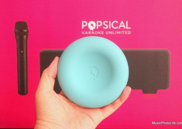 Popsical Karaoke System review by musicphotolife.com