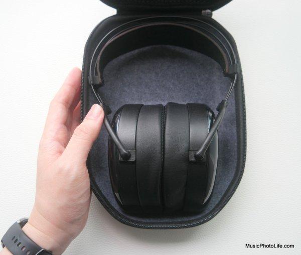 MrSpeakers Aeon Flow Closed Back Headphones