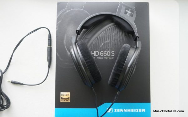 Sennheiser HD 660 S review
