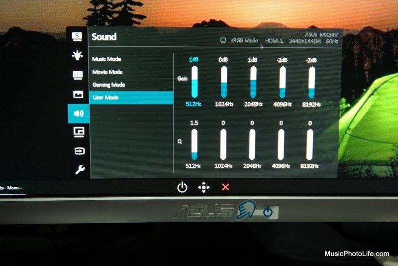 ASUS Designo Curve MX34VQ review by Chester Tan musicphotolife.com, Singapore consumer tech gadget site