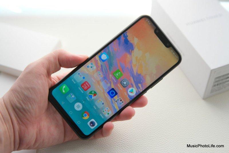 Huawei Nova 3i review by Singapore consumer tech blogger Chester Tan musicphotolife.com