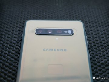 Samsung Galaxy S10+ review by musicphotolife.com, Singapore smartphone blogger