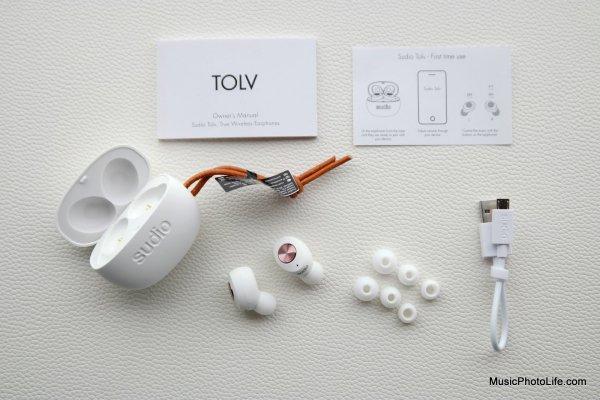 d81343aa926 Sudio Tolv true wireless earphones review by musicphotolife.com , Singapore  headphones review website