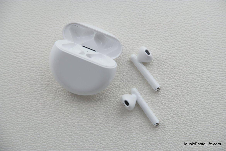 Huawei Freebuds 3 review by musicphotolife.com Singapore tech blog