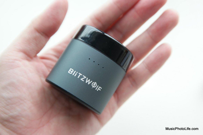 BlitzWolf BW-FYE8 review by Music Photo Life, Singapore tech blog