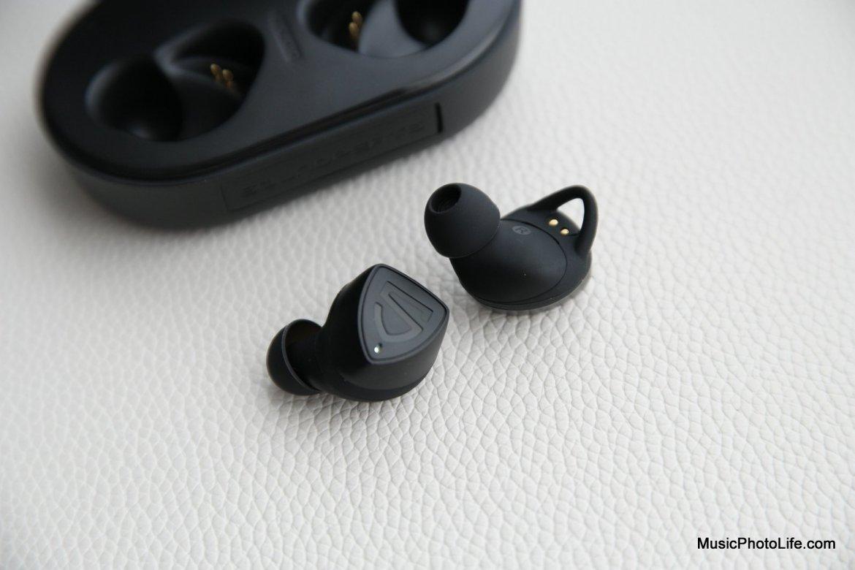 Soundpeats TrueShift2 review by Chester Tan musicphotolife.com Singapore tech blog
