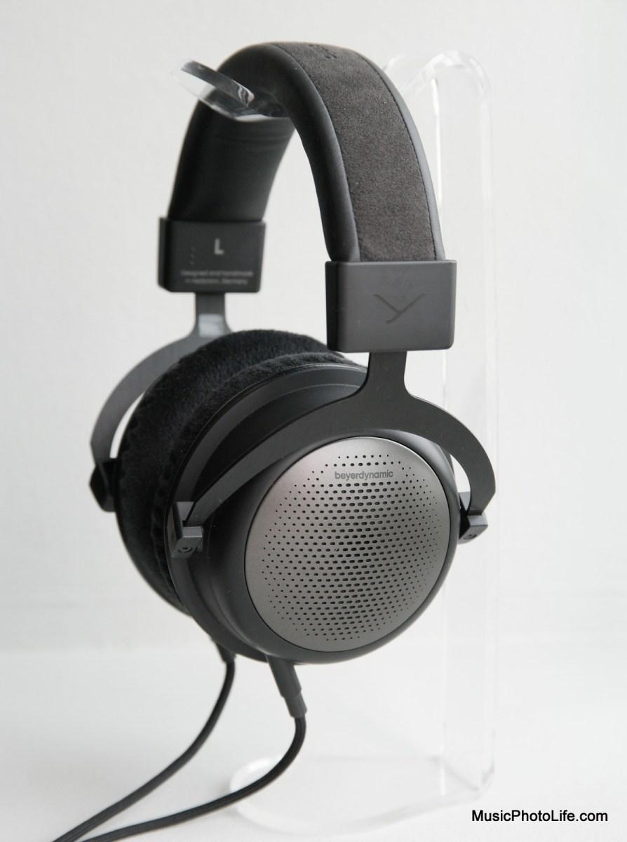 Beyerdynamic T1 3rd Generation headphones review by Music Photo Life, Singapore tech blog