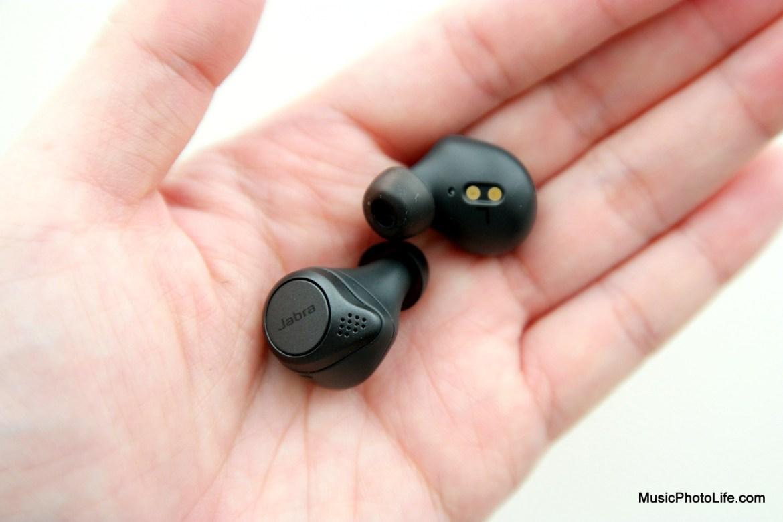 Jabra Elite Active 75t review by Music Photo Life, Singapore tech blog