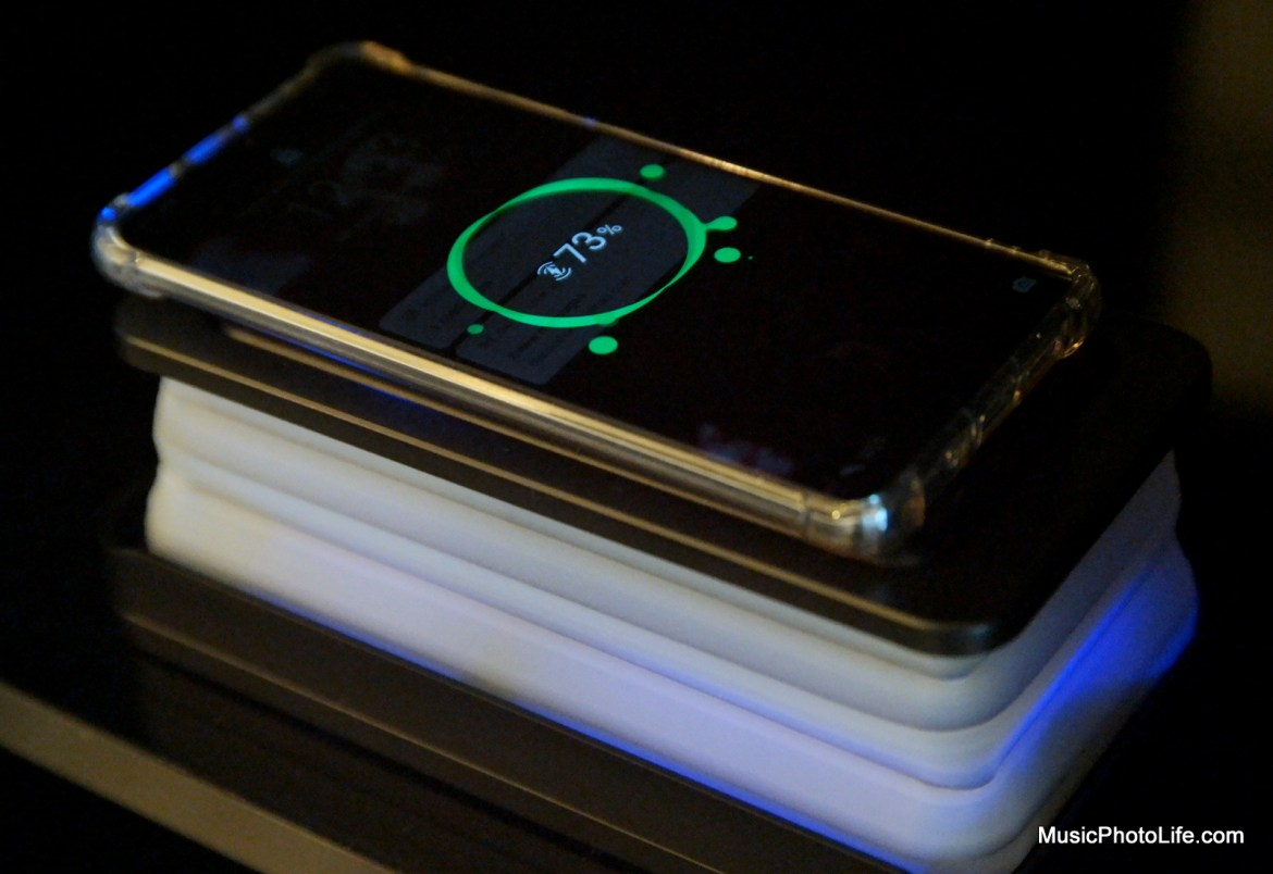COLLAPXI review by Music Photo Life, Singapore tech blog