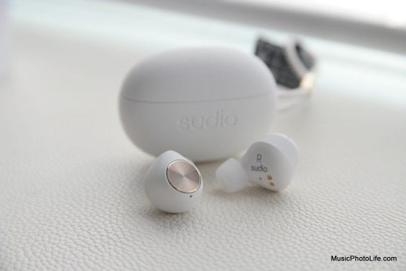 Sudio T2 review by Music Photo Life, Singapore tech blog