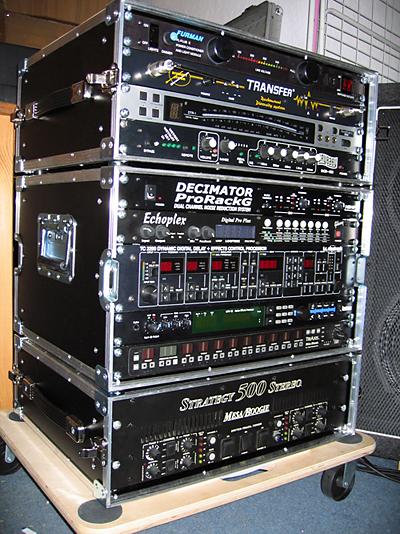 racks 101 the rack is back