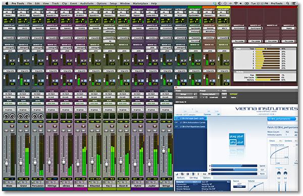 Avid Pro Tools (Part 2) – MusicPlayers.com