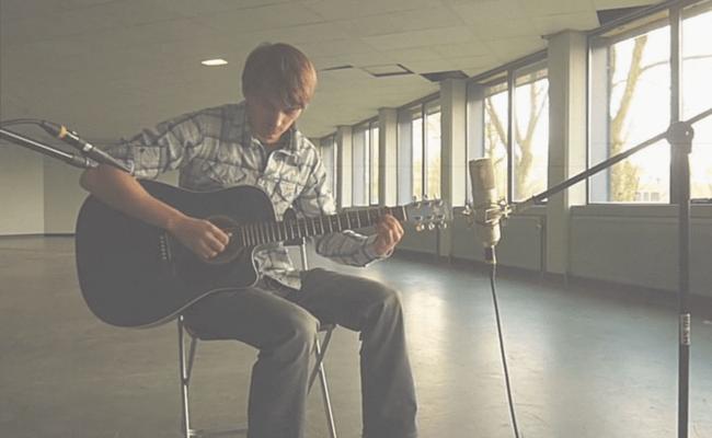 bach prelude no1 guitar cover