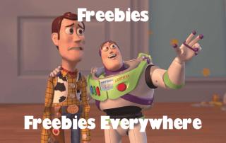 Free Sample Libraries