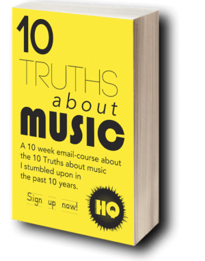Truths about Music
