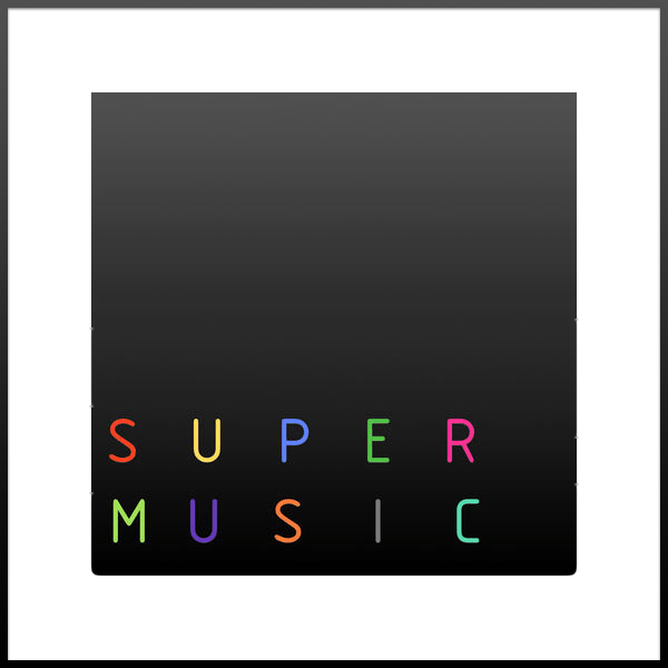 Super Music Studio