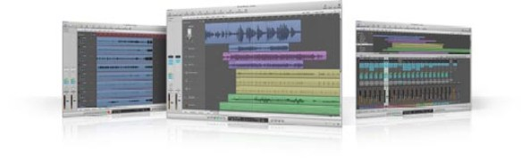 LOGIC Music Software-Music-Resources-For-Schools