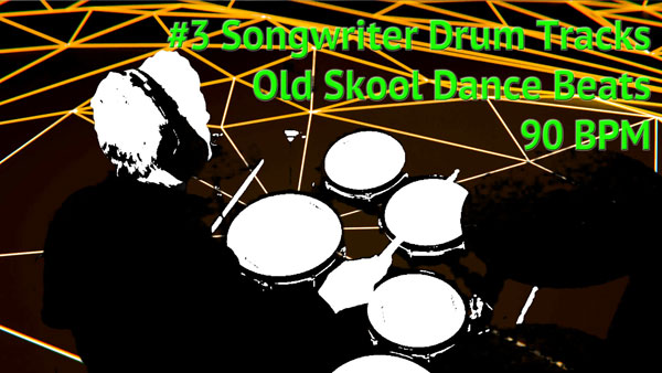 R&B Drum Beat 80bpm - Backing Track - Music Resources For Schools