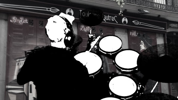 R&B Drum Beat 80bpm - Backing Track - Music Resources For