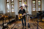 Kristian Bush Prepping Solo Album For Streamsound Records