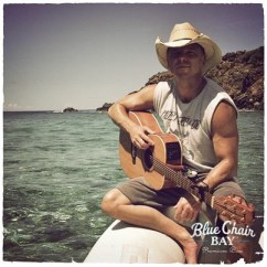 Kenny Chesney Blue Chair Bay Hats Luxury Office S Rum Launches Sampling Tour Musicrow