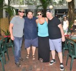 Songwriters Bring Music To Key West