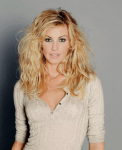 Faith Hill's New Talk Show With Kellie Pickler Set For September Debut