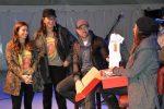 Charity News: Craig Morgan, Jana Kramer, ASCAP, Ryman Auditorium