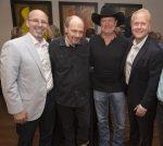 Sony/ATV Nashville Honors Bobby Braddock For 50 Years As Staff Writer