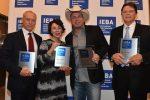 IEBA Awards Salute Nashville Venues, Executives, Legends