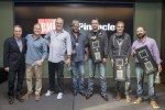 """Eric Church, Jeff Hyde Cheer Their """"Record Year"""" At No. 1 Party"""