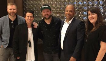 Rhythm House Signs Steven Lee Olsen, Brandon Day :