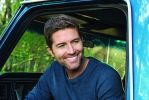 Josh Turner Previews New Album 'Deep South'