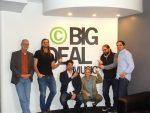 Dan Fernandez Joins Big Deal Music