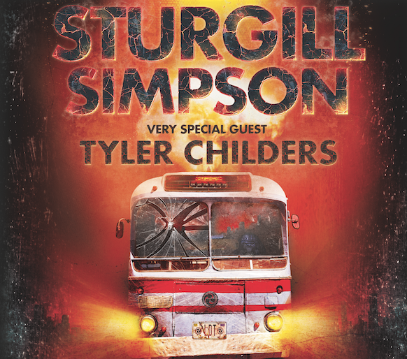 tyler childers for 2020 tour musicrow