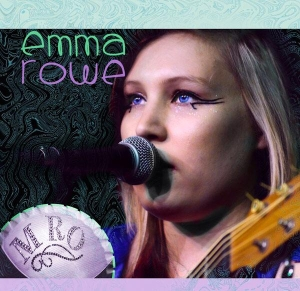 Emma Rowe – Singing and Guitar Tuition