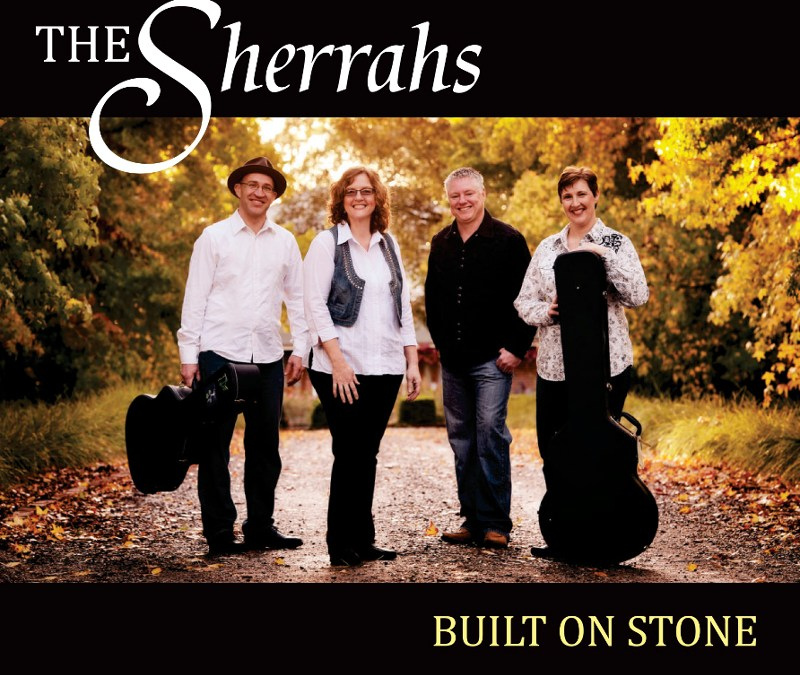 the sherrahs lp