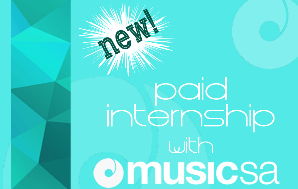 music sa seeks intern