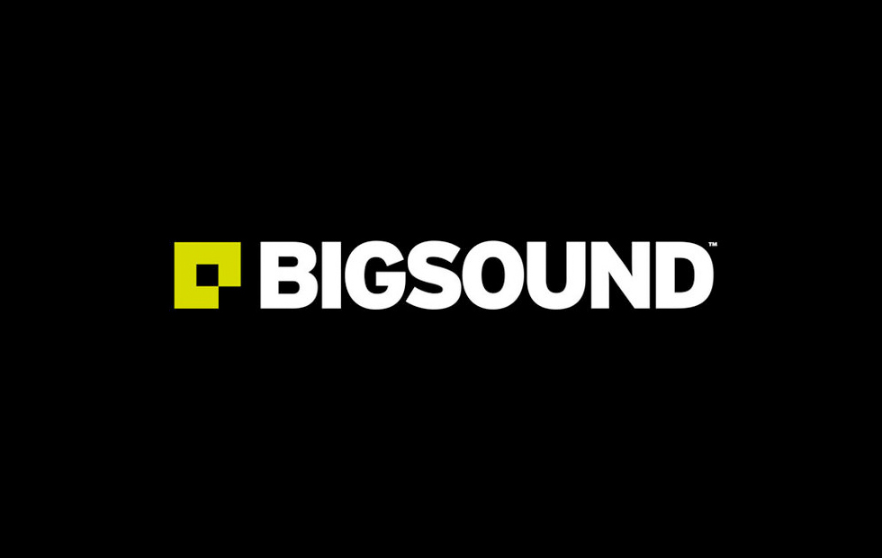 join bigsound's programming team