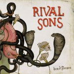Rival Sons Heads Up