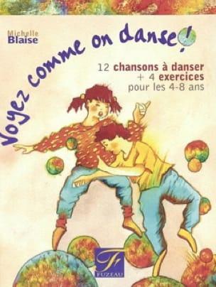 Voyez Comme On Danse Avis : voyez, comme, danse, Voyez, Comme, Danse, Chansons, Danser, Exercices