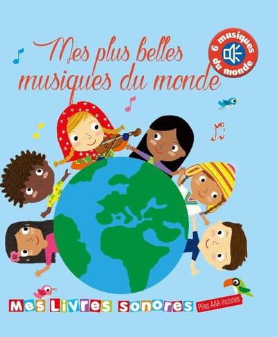 Les Plus Belles Musiques Du Monde : belles, musiques, monde, Belles, Musiques, Monde, Laflutedepan.com