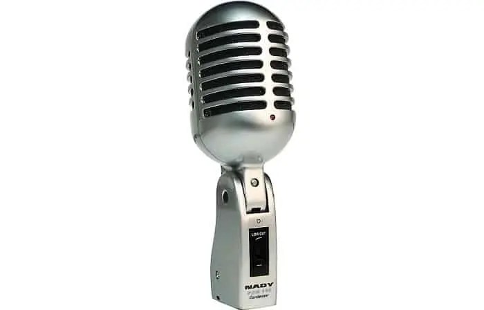 What Is A Condenser Microphone Used For?