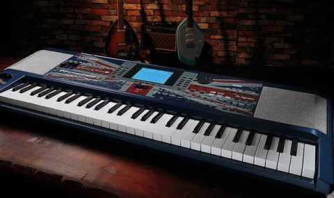 Fabrican un Sintetizador en honor a Los Beatles 8