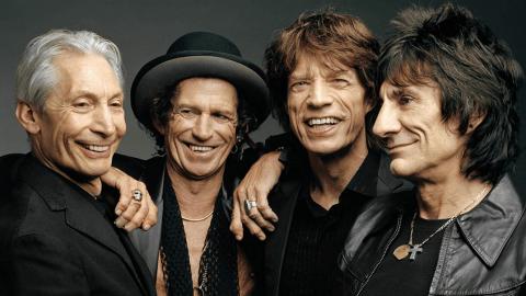 El alcalde de Bogotá confirma concierto de los Rolling Stones 13