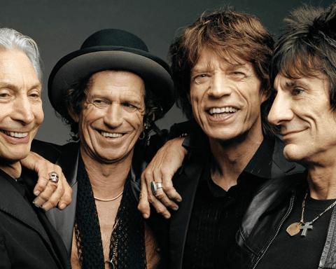 El alcalde de Bogotá confirma concierto de los Rolling Stones 4