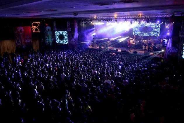 Guatemaltecos celebran su independencia con Festival Musical 2