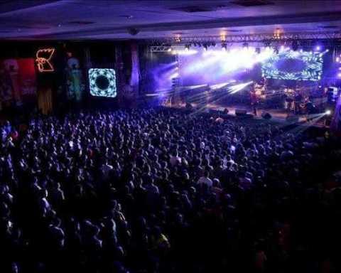 Guatemaltecos celebran su independencia con Festival Musical 5
