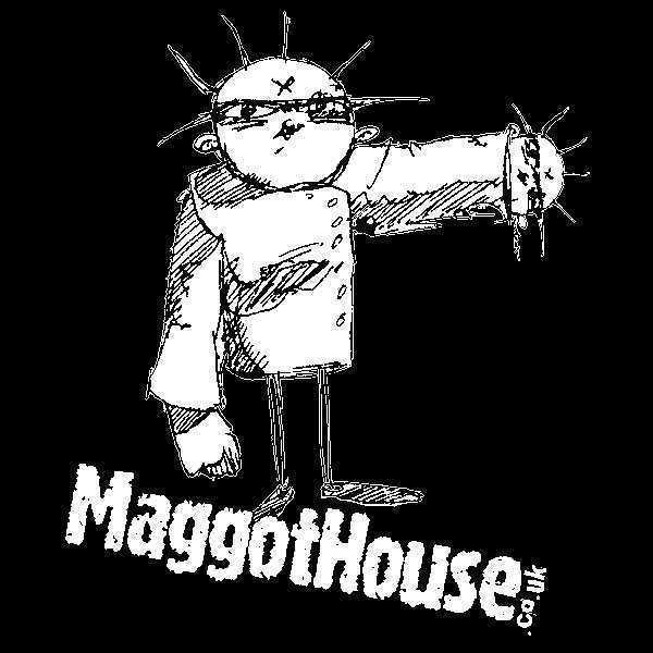 MaggotHouse 1